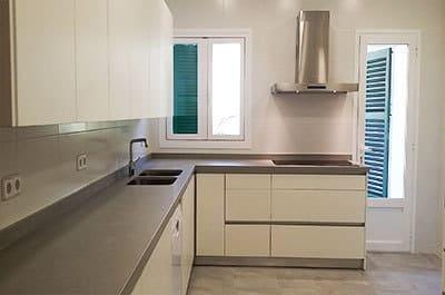 Cocinas en Palma de Mallorca - Vist i Fet - Web Oficial